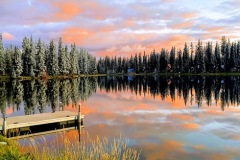 Fall-on-Lake
